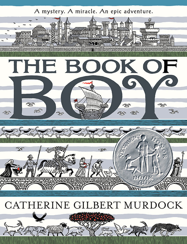 Image result for the book of boy